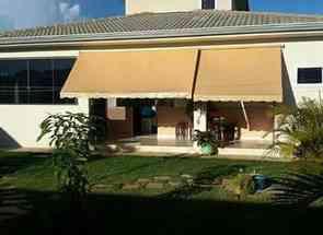 Casa, 4 Quartos, 2 Vagas, 1 Suite em Rodovia Br-020 Km 12, Alto da Boa Vista, Sobradinho, DF valor de R$ 550.000,00 no Lugar Certo