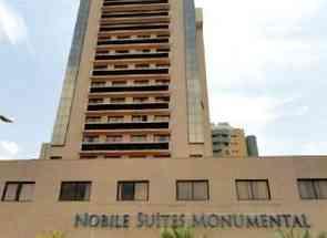 Apartamento, 1 Quarto, 1 Vaga, 1 Suite em Shn Quadra 4, Asa Norte, Brasília/Plano Piloto, DF valor de R$ 550.000,00 no Lugar Certo