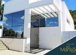Casa em Condomínio, 5 Quartos, 11 Vagas, 4 Suites em Alameda Petúnias, Bosque do Jambreiro, Nova Lima, MG valor de R$ 3.000.000,00 no Lugar Certo