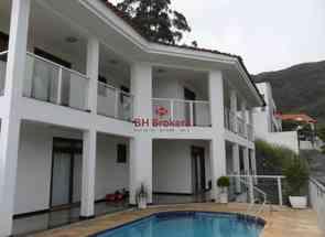 Casa, 5 Quartos, 5 Vagas, 5 Suites em Arquiteto Raffaello Berti, Mangabeiras, Belo Horizonte, MG valor de R$ 2.690.000,00 no Lugar Certo
