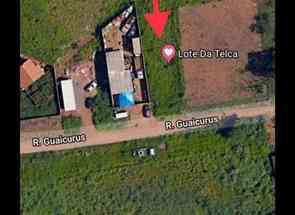 Lote, 1 Vaga em Avenida Guaicurus, Jardim Eldorado, Aparecida de Goiânia, GO valor de R$ 61.000,00 no Lugar Certo