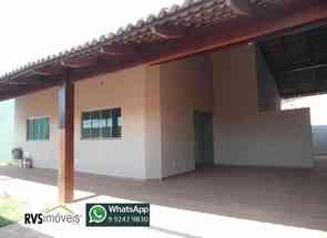 Casa, 3 Quartos, 3 Vagas, 1 Suite em Avenida Dona Maria Cardoso, Jardim Luz, Aparecida de Goiânia, GO valor de R$ 340.000,00 no Lugar Certo