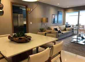 Apartamento, 3 Quartos, 2 Vagas, 3 Suites em Rua T 27, Setor Bueno, Goiânia, GO valor de R$ 810.000,00 no Lugar Certo