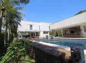 Casa em Condomínio, 5 Quartos, 8 Vagas, 5 Suites em Residencial Aldeia do Vale, Goiânia, GO valor de R$ 5.500.000,00 no Lugar Certo