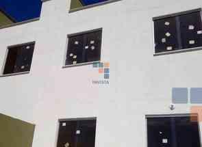 Apartamento, 2 Quartos, 1 Vaga em Monte Sinai, Esmeraldas, MG valor de R$ 135.000,00 no Lugar Certo