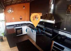 Cobertura, 3 Quartos, 1 Suite em Rua Aiuruoca, Fernão Dias, Belo Horizonte, MG valor de R$ 550.000,00 no Lugar Certo