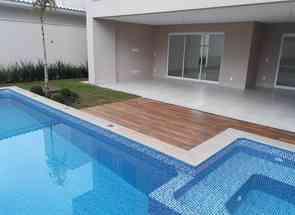 Casa em Condomínio, 4 Quartos, 4 Vagas, 4 Suites em Jardins Verona, Goiânia, GO valor de R$ 1.700.000,00 no Lugar Certo