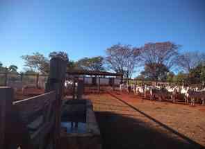 Fazenda em Av. José Marques Caldeira, Centro, Engenheiro Navarro, MG valor de R$ 4.500.000,00 no Lugar Certo