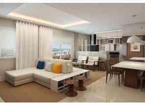 Apartamento, 3 Quartos, 2 Vagas, 1 Suite em Cidade Industrial, Contagem, MG valor de R$ 570.417,00 no Lugar Certo