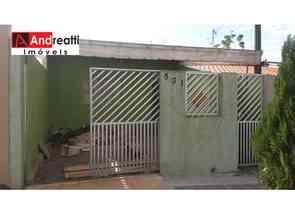 Casa, 3 Quartos, 1 Vaga em Vila Romana, Londrina, PR valor de R$ 190.000,00 no Lugar Certo