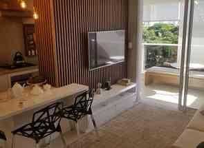 Apartamento, 2 Quartos, 1 Vaga, 1 Suite em Rua T 52, Setor Bueno, Goiânia, GO valor de R$ 299.000,00 no Lugar Certo