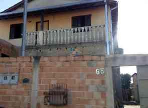 Casa, 6 Quartos, 3 Vagas, 2 Suites em Serra Verde, Esmeraldas, MG valor de R$ 300.000,00 no Lugar Certo