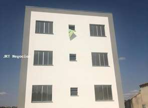 Apartamento, 2 Quartos, 1 Vaga em Rua Yolanda Barbosa, Canaã, Ibirité, MG valor de R$ 155.000,00 no Lugar Certo