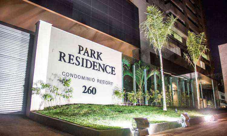 Park Residence 32/Divulgação