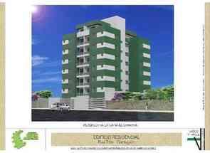 Apartamento, 2 Quartos, 1 Vaga, 1 Suite em Arvoredo II, Contagem, MG valor de R$ 205.000,00 no Lugar Certo