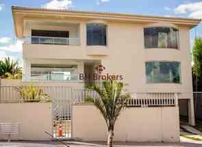 Casa, 4 Quartos, 9 Vagas, 3 Suites em Maestro Francisco Buzelin, Bandeirantes (pampulha), Belo Horizonte, MG valor de R$ 2.600.000,00 no Lugar Certo
