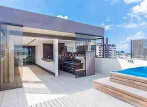 Cobertura, 4 Quartos, 3 Vagas, 4 Suites em Rua Roquete Mendonca, São José, Belo Horizonte, MG valor de R$ 1.880.000,00 no Lugar Certo