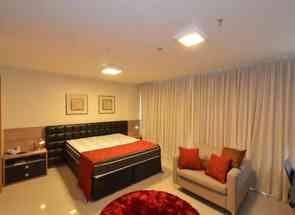 Apart Hotel, 1 Quarto, 1 Vaga, 1 Suite para alugar em Zona Industrial, Guará, DF valor de R$ 1.690,00 no Lugar Certo