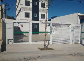 Cobertura, 2 Quartos, 1 Vaga em Rua Tetra Brasil, Céu Azul, Belo Horizonte, MG valor de R$ 259.000,00 no Lugar Certo
