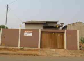 Casa, 3 Quartos, 2 Vagas, 1 Suite para alugar em Rua Sb 19, Residencial Solar Bougainville, Goiânia, GO valor de R$ 750,00 no Lugar Certo