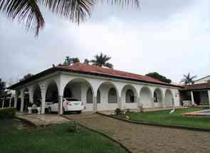 Casa, 3 Quartos, 4 Vagas, 1 Suite em Smt Conjunto 16, Taguatinga, Taguatinga, DF valor de R$ 1.800.000,00 no Lugar Certo
