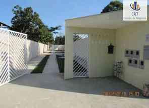 Casa, 3 Quartos, 2 Vagas em Rua Seis, Dumaville, Esmeraldas, MG valor de R$ 140.000,00 no Lugar Certo