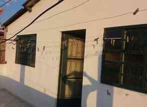 Casa, 3 Quartos, 2 Vagas, 1 Suite em Nova Contagem, Contagem, MG valor de R$ 0,00 no Lugar Certo
