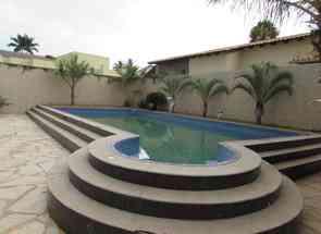 Casa em Condomínio, 3 Quartos, 4 Vagas, 2 Suites em Rua 1, Área do Jockey Clube, Vicente Pires, DF valor de R$ 700.000,00 no Lugar Certo