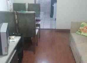 Apartamento, 2 Quartos, 1 Vaga em Chácaras Reunidas Santa Terezinha, Contagem, MG valor de R$ 140.000,00 no Lugar Certo