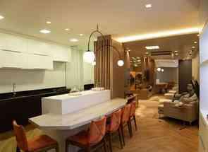 Apartamento, 3 Quartos, 2 Vagas, 3 Suites em Rua 1123, Setor Marista, Goiânia, GO valor de R$ 560.000,00 no Lugar Certo