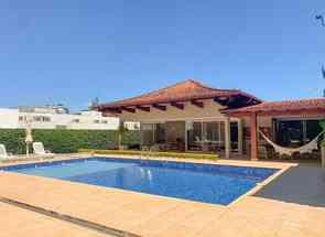 Casa, 6 Quartos, 4 Vagas, 5 Suites em Lago Sul, Brasília/Plano Piloto, DF valor de R$ 4.000.000,00 no Lugar Certo