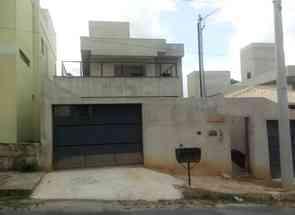 Casa, 4 Quartos, 2 Vagas, 2 Suites em São Geraldo, Brant, Lagoa Santa, MG valor de R$ 550.000,00 no Lugar Certo