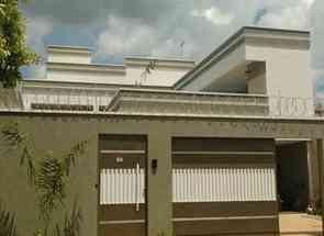 Casa, 3 Quartos, 4 Vagas, 1 Suite em Residencial Vereda dos Buritis, Goiânia, GO valor de R$ 430.000,00 no Lugar Certo