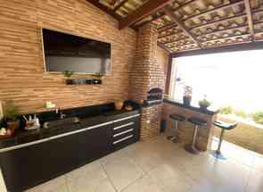 Casa, 3 Quartos, 3 Vagas, 1 Suite em Parque Leblon, Belo Horizonte, MG valor de R$ 599.000,00 no Lugar Certo