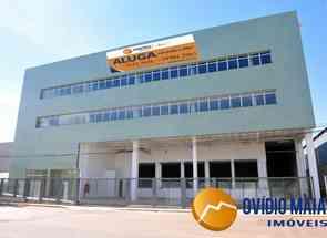 Galpão para alugar em Quadra Saan Quadra 3, Saan, Setor Industrial, DF valor de R$ 50.000,00 no Lugar Certo