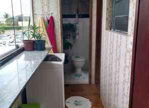 Apartamento, 3 Quartos, 1 Vaga para alugar em Av Portugal, Jardim Atlântico, Belo Horizonte, MG valor de R$ 1.400,00 no Lugar Certo