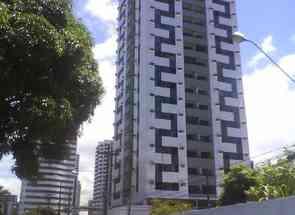 Apartamento, 3 Quartos, 2 Vagas, 1 Suite em Rua Samuel Campelo, Aflitos, Recife, PE valor de R$ 460.000,00 no Lugar Certo