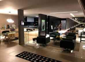 Casa em Condomínio, 4 Quartos, 4 Vagas, 4 Suites em Avenida Picadilly, Alphaville - Lagoa dos Ingleses, Nova Lima, MG valor de R$ 2.640.000,00 no Lugar Certo
