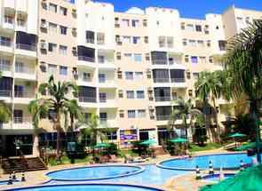 Apartamento, 1 Quarto, 1 Vaga em Avenida Goiás, Esplanada, Rio Quente, GO valor de R$ 200.000,00 no Lugar Certo