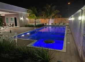 Casa em Condomínio, 4 Quartos, 6 Vagas, 4 Suites em Jardins Lisboa, Jardins Lisboa, Goiânia, GO valor de R$ 2.350.000,00 no Lugar Certo
