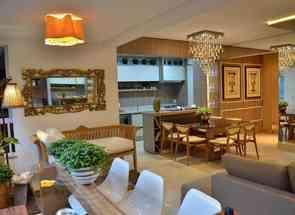 Apartamento, 3 Quartos, 2 Vagas, 3 Suites em Rua T 34, Setor Bueno, Goiânia, GO valor de R$ 690.000,00 no Lugar Certo