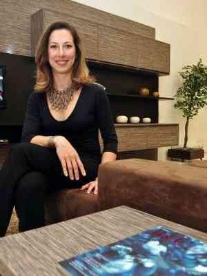 Fernanda Berni, designer de ambiente - Eduardo de Almeida/RA Studio - 19/6/13