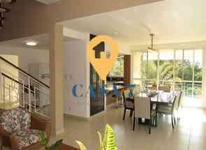 Apartamento, 4 Quartos, 2 Suites em Rua Vereda do Entardecer, Veredas das Geraes, Nova Lima, MG valor de R$ 1.380.000,00 no Lugar Certo