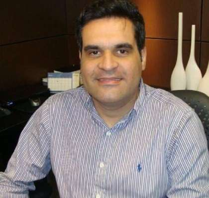 Diretor comercial de vendas da MRV, Yuri Chain está otimista com os resultados da empresa  - MRV/Divulgação