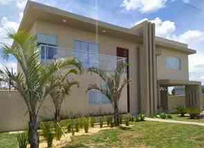 Casa em Condomínio, 4 Quartos, 4 Vagas, 3 Suites em Mirante do Fidalgo, Lagoa Santa, MG valor de R$ 1.450.000,00 no Lugar Certo
