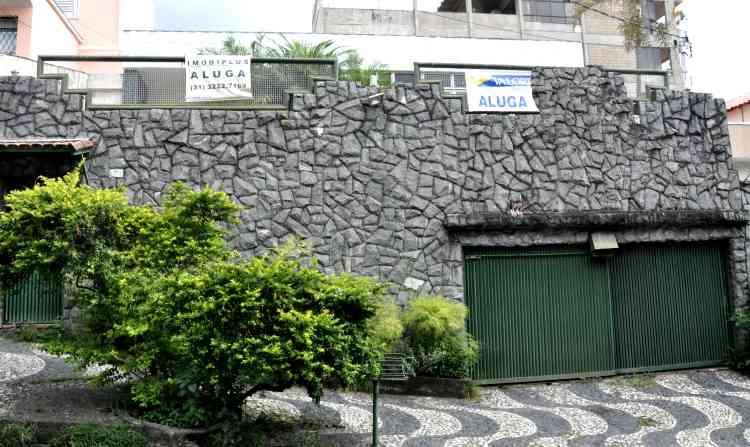 Cláusulas do contrato devem ser negociadas cuidadosamente entre locador e locatário - Tulio Santos/EM/D.A Press - 12/1/11