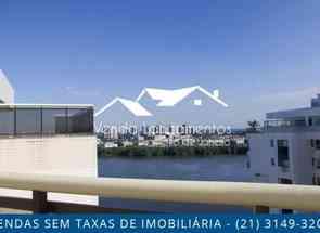Cobertura, 3 Quartos, 3 Vagas, 2 Suites em Barra da Tijuca, Rio de Janeiro, RJ valor de R$ 1.550.000,00 no Lugar Certo