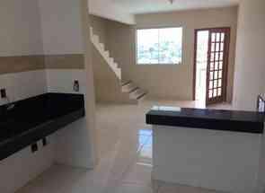 Casa, 2 Quartos, 2 Vagas, 1 Suite em Nacional, Contagem, MG valor de R$ 270.000,00 no Lugar Certo