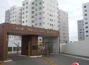 Apartamento, 2 Quartos, 1 Vaga para alugar em Avenida Presidente Kubitschek, Jardim Presidente, Goiânia, GO valor de R$ 750,00 no Lugar Certo