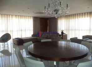 Apartamento, 4 Quartos, 5 Vagas, 4 Suites em Mangabeiras, Belo Horizonte, MG valor de R$ 2.700.000,00 no Lugar Certo